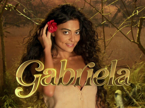 """Gabriela"""": Juliana Paes e Ivete Sangalo são alvo de críticas"""