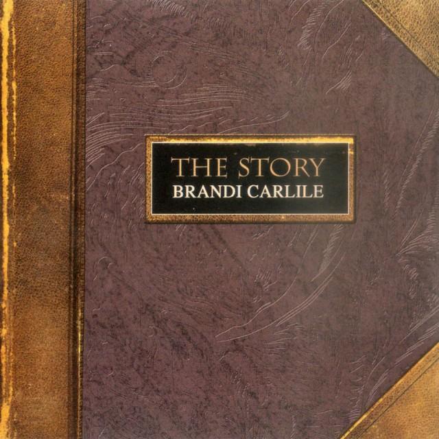 Brandi_Carlile-The_Story-Frontal