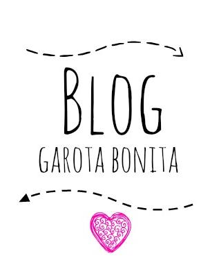blog garota bonita