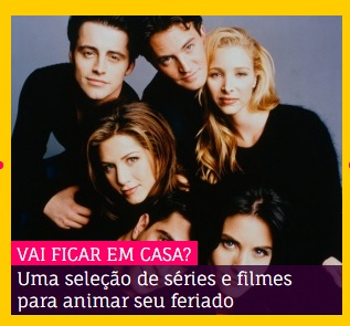Capricho - Friends