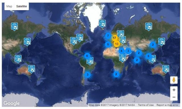 dri-everywhere-paises-visitados