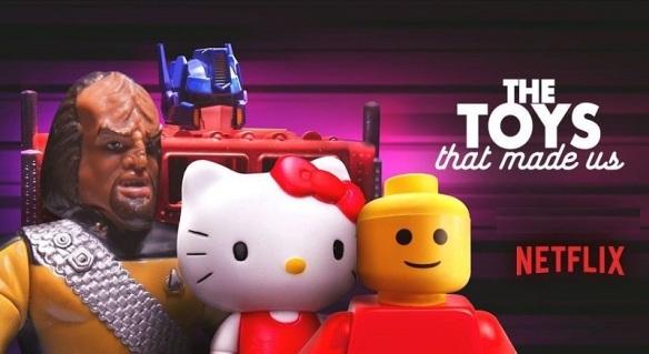 Resultado de imagem para brinquedos+que+marcaram+época+3+temporada+netflix