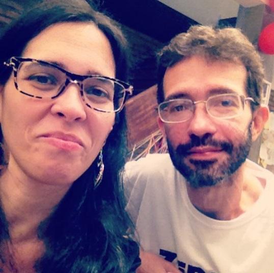 GB e Mary